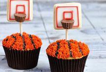 Cupcake ideetjes Eva