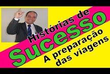 Palestra Motivacional, histórias de superação, casos de sucesso