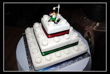 LEGO Wedding! / Ideas of ways to incorporate those little brick into that special day.