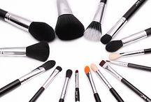 Cepillo / Brocha De Maquillajes Profesional