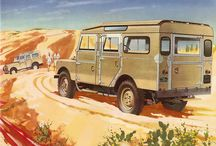 Land Rover Ads / Ads from The best brand