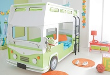 ... . / Kids rooms for babys, children and teens. / by Möbel Mahler