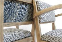 refection des fauteuils