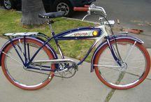 Bike - Schwinn