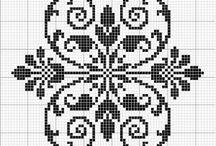 Na drutach / knitting