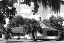 Cross Creek & Micanopy / Old Florida - some of my favorite places in Florida that have nothing to do with Disney!