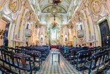 Ateliê Lilás - Igrejas