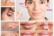 Makeup típs
