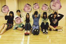 AKB48!12期生!