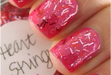 Cute Nails / by Donna Jensen