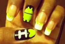 android nails