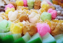 traditional indonesia cake