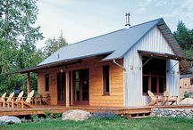 Boonville Ranch - Caretaker's Cottage/Guest House