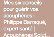 acouphene