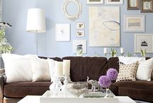 Family Room / by Anna Fitzgerald
