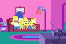 8 Bit TV/Movies