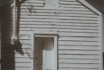IV / abandoned building