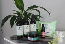 BEAUTY / Skincare routines, beauty products