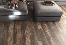 Shaw Floorte / Flooring is their forte!