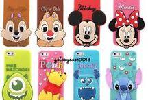 phone case's