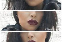 makeup 2 / by Isabella De La O
