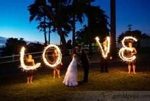 wedding ideas / by Ann Jones