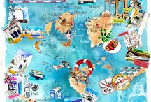 Maps / Mapa