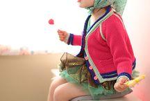 vestuario niña