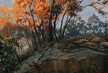 Malujeme krajinu