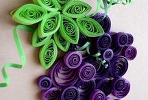 Quilling passion
