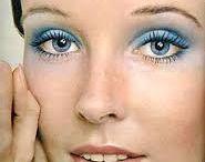 70 soft makeup