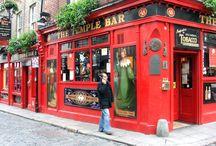 Dublin / Visit Dublin, Turismo Dublin