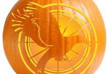 Hunger Games Halloween