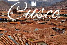 Cusco ❤ Food