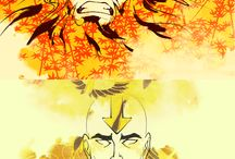 La Leyenda De Korra ( Avatar )