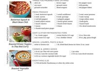 Vegetarian Meal Plans & Recipes