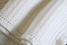 Crochet- Afghans