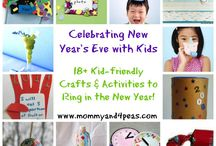 New Year's for Kids