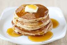 breakfast Eat / by Brittnay Urdahl