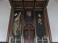 Iconography & Church Restoration