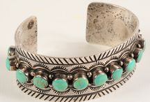 The Jewelry Collection of Karen Marcus / Sterling and turquoise, coral, southwestern and more jewelry. Karen was a very well known interior designer around Kansas City but she also created designs for homes in Arkansas, Colorado, California, Florida, Long Beach, Chicago, New York City, Martha's Vineyard and The Bahamas. Her design for a Colorado home was featured in Architectural Digest in November 2005.