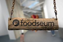 A Peek Into Foodseum / Foodseum is Chicago's first food museum! A physical museum completely dedicated to the education, celebration and inspiration of food. Our interactive exhibits will ignite your passion for food as we take you on a journey through the history, the farm-to-table transformation and the people behind the dishes we all enjoy.