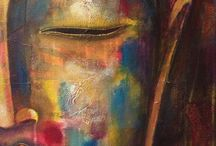 Buda / Figuras y frases de esta magnífica cultura