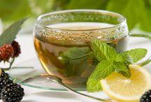 Tè, tisane & infusi