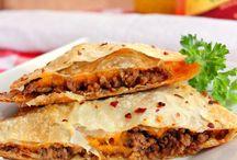 Quesadillas / 29 Life-Changing Quesadilla Recipes