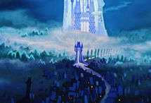 Walt Disney  / Walt Disney