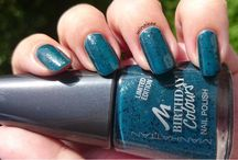 Manhattan – Birthday Colours created by fans / Alle Nagellacke aus der Manhattan – Birthday Colours created by fans Kollektion