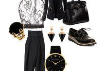 Lavish Safiya: Style