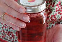 Canning and preserving / by Kelley Young