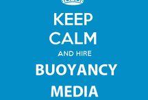 Buoyancy Media